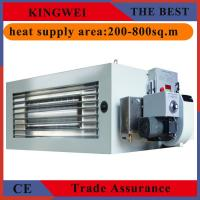 China hotsell model KVH-1000 200000Btu hanging waste oil heater for garage on sale
