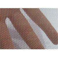 Quality Plain Weave Custom 304 Stainless Steel Wire Mesh For Window Insect Screen Mesh for sale