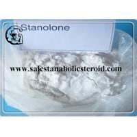 Buy cheap Raw Steroid White Powder Androstanolone Stanolone  for Bodybuilding and Sport Supplyment from wholesalers