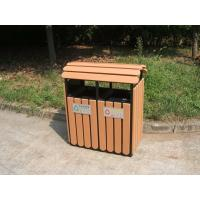 Quality Outdoor garden WPC bin durable  RMD-D5 for sale