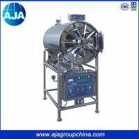 Quality Full Stainless Steel Horizontal Cylindrical Type Autoclave Machine for sale