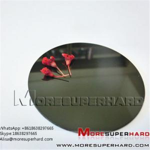 Quality PCD Cutting Tool Blanks  Alisa@moresuperhard.com for sale