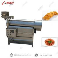 Quality Potato Chips Seasoning Machine|Automatic Potato Chips Seasoning Machine|Potato Chips Seasoning Machine Price for sale