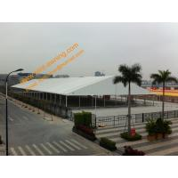 Quality 3000 People Ourdoor  Aluminum Clear Span Party Event Big Tent for sale