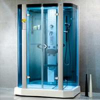 China computer steam shower room WK-A07 on sale