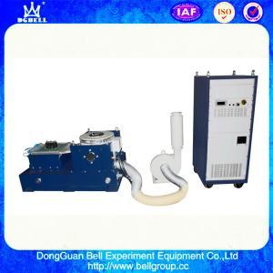 China Electrodynamic Vibration Shaker Test bed Vibration Test Bed Vibration Shaker System Vibrating Test Machine on sale