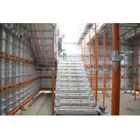 Quality GETO stair aluminum formwork/ aluminum formwork fo one time  pouring for sale