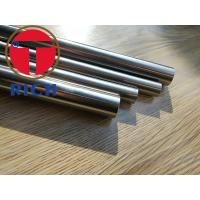 Buy cheap ASTM A268 20 Meters Max Ferritic and Martensitic Stainless Steel Tube Chemical from wholesalers