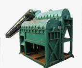 China Coir Fiber Extracting Machine Double Extracting NCM 220B on sale