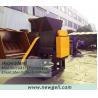 Buy cheap 2tons crusher,plastic shredder,waste plastic bottle crushing and washing machine from wholesalers