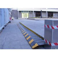 Buy Secure Tire killer , hydraulic barrier spikes with retractable teeth at wholesale prices