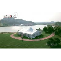 Buy cheap High peak wedding marquee for sale from wholesalers