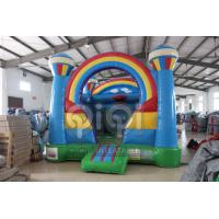 Quality Rainbow Multi-function Bouncer for sale