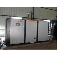Buy Cryogenic Air Separation Liquid Nitrogen Plant , Nitrogen / Argon Generation at wholesale prices