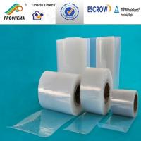 Quality FEP blowing film , FEP blown film, FEP double-layer film 0.0125-0.3mm for sale