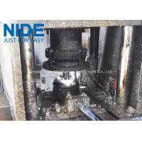 Buy Rapid Mould Closing Rotor Casting Machine Aluminum Vertical Die Casting Machine at wholesale prices