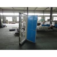 Quality Aluminium Hollow Marine Access Doors , Ships Weathertight Cabin Doors for sale