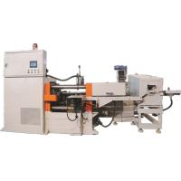 Quality Automatic Feeding Hot Forging Press Machine Horizontal Type PLC Control For Brass Valve for sale