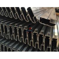Quality 6063 Drilling Oxidation Industrial Structural Aluminium Extrusion T Slot for Multi - Room for sale