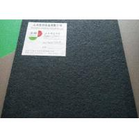 China Locker Room EPDM Rubber Flooring Rolls Noise Insulating Wear Resistant on sale