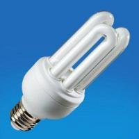Quality Sensor Energy Saving Lamp with 11 to 15W Rated Power, Automatic Turn On and Off Function for sale