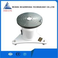 Quality Single Axis Position Rate Swing Test Table with Temperature Chamber for sale