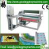 Foil foam coating machine for sale