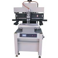 Quality High Precision Pad Printing Machine 120*120 mm 1500KG With Shuttle for sale