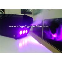 Quality Single RGB  LED 400w  Stage Fogger  LED Fog Machine Mist Maker  For Audio, Party   X-025 for sale