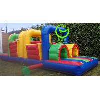 Quality Hot selling  inflatable obstacle course for sale  with 24months warranty GT-OBS-0503 for sale