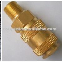 Quality American Universal Brass Quick Coupler for sale