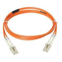 Quality LC-LC MM Duplex Fiber Optic Patch Cord for sale