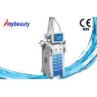 Quality Ultrasonic Liposuction Cavitation Slimming Machine Bipolar RF Face Lifting for sale