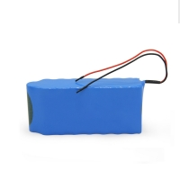 Quality 1C Discharge 12V 12.5Ah 18650 Lithium Battery Pack For Massager for sale