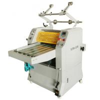 Quality Automatic Hydraulic Book Lamination Machine Film And Paper Lamination Machine for sale
