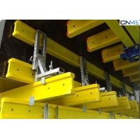 Quality Powder Coated / Galvanized Steel Beam Scaffold Support Systems for sale