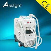 Quality 10.2 Inch DTFT touch LCD Diode Laser Leg Hair Removal Machine Skin Rejuvenation Equipment for sale