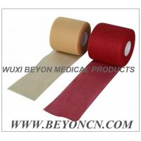 Quality Hypoallergenic Foam Underwrap For Sports Wrap Before Taping various size & color for sale