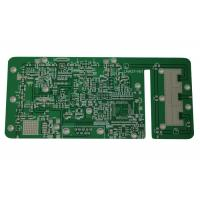 Quality 4 layer Rogers 5880 with 2.2 dielectric 0.762 mm thinckness rogers material in stock for sale