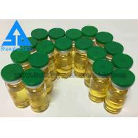 Quality Injectable Bulking Cycle Muscle Growth Steroids Anadrol Finished Vials for sale