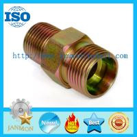 Buy Stainless steel connectors,Stainless steel pipe fittings,Stainless steel fittings,Stainless steel hydraulic fittings at wholesale prices