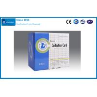 Gold Standard Of 14C Urea Breath Test Kit For H.Pylori Infection