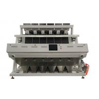China 99.99% Accuracy CCD Color Sorter / Grain Colour Sorter For Herbs ISO 9001 Certified on sale