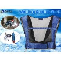 Quality Cooling Vest Air Conditioner Waistcoat Air Cooling Compressor Steel Vortex Tube for sale