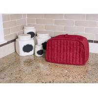 Quality Home Appliance Cover CoverMates Toaster Cover 11.5 x 7 x 5.75 Inches Stripe Sewing for sale