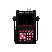 Quality Auto Alarm NDT Inspection Equipment , Video Function Ultrasonic Metal Detector MFD550B for sale