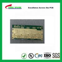 Quality High Density PCB Multilayer Pcb Manufacturing Process With 4L IMMERSIONGOLD for sale