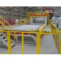 gypsum board manufacturing plant for sale
