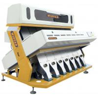 China Long Rice Color Sorting Machine New Technology Channels Wistar on sale
