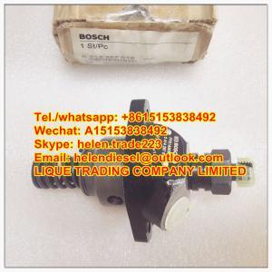 Buy 100% original BOSCH unit pump 0414287016 , 0 414 287 016 Deutz Engine HATZ 50492800 50492801 50492802 , genuine and new at wholesale prices